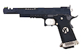 AW Custom HX24 Series 'Wind Velocity' IPSC Gas Blowback Pistol - Black