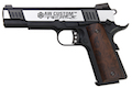 AW Custom Iconic 1911  Gas Blowback Pistol - 2 Tone