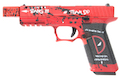 AW Custom VX7102 Deadpool 17 GBB Pistol