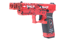 AW Custom VX7202 Deadpool 17 GBB Pistol