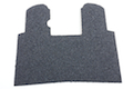 A-ZONE Gear STI Grip for Hi Capa Series (Black)