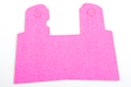 A-ZONE Gear STI Grip for Hi Capa Series (Pink)