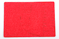 A-ZONE Gear G Series Grip (Red) <font color=yellow>(Clearance)</font>