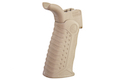 Battle Arms Development (B.A.D.) ATG Adjustable Tactical Grip for M4 GBB Series - FDE