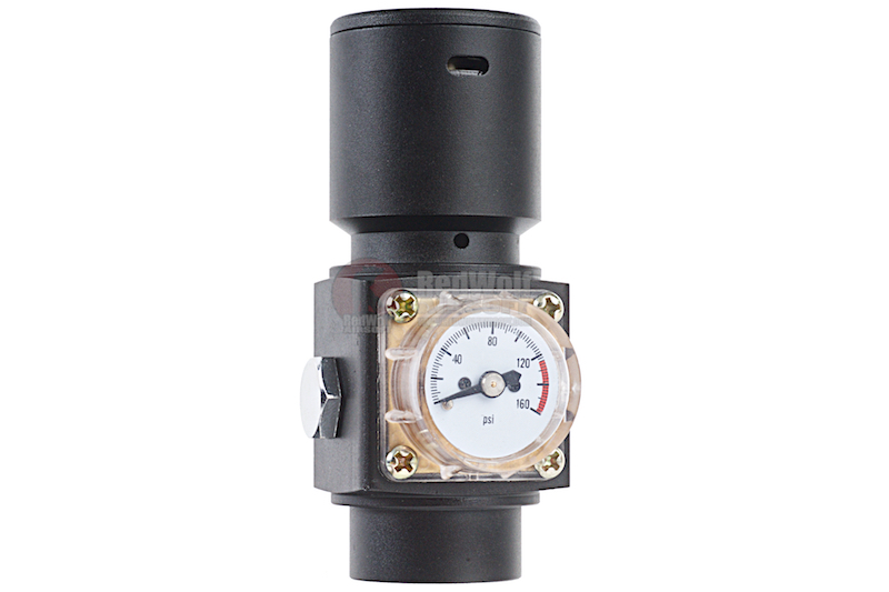 Balystik HPR800C Regulator Version 3