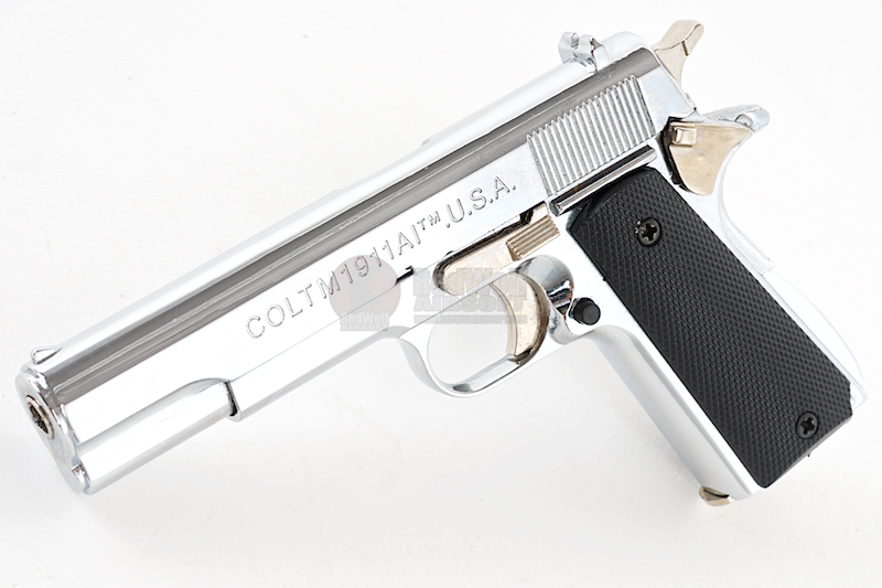 Blackcat Airsoft Mini Model Gun M1911