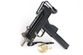 Blackcat Airsoft 1:2 Scale Mini Model Gun MAC10