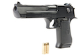 Blackcat Arisoft High Precision Min Model Gun Desert Eagle - Black