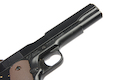 Blackcat Airsoft High Precision Mini Model Gun 1911 - Black