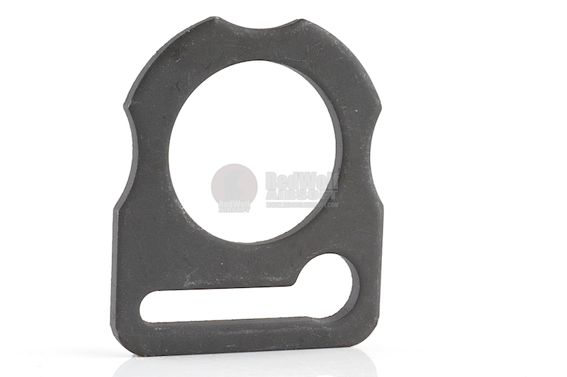 Blackcat Airsoft Steel Front Multi Sling Swivel for Tokyo Marui M870