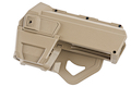 Blackcat Tactical Holster for Tokyo Marui Model 17 / Model 18 - Tan
