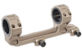 Blackcat Airsoft 25/30mm GE Dual Scope Mount - Tan