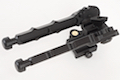 Blackcat Airsoft BR-1 Style Bipod - Black