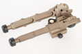Blackcat Airsoft BR-1 Style Bipod - Tan