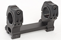 Blackcat Airsoft M10 Scope Mount - Black