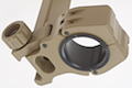 Blackcat Airsoft M10 Scope Mount - Tan
