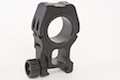 Blackcat Airsoft M10 Scope Mount Ring Pair - Black