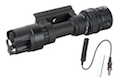 Blackcat Airsoft M952 Tactical Flashlight - Black