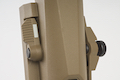 Blackcat Airsoft WML Ultra-Compact Weapon Light (Long) - Tan