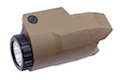 Blackcat Airsoft ALP Weapon Light (Short) - TAN