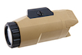 Blackcat Airsoft ALP Weapon Light (Long) - TAN