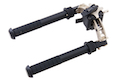 Blackcat Airsoft 5-H Heavy Duty Bipod