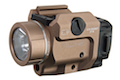 Blackcat Airsoft TLR-8 Tactical Flashlight - Tan