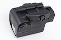 Blackcat Airsoft LC Style Red Dot Sight - Black