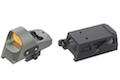 Sotac Gear Airsoft Romeo Style Red Dot Sight - Grey