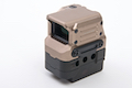 Blackcat Airsoft FC-1 Red Dot Sight - TAN
