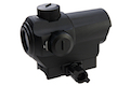 Blackcat Airsoft SP1 Red Dot Sight - Black