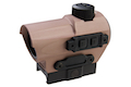 Blackcat Airsoft SP1 Red Dot Sight - Tan