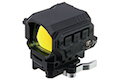 Blackcat Airsoft R1X Red Dot Sight - Black