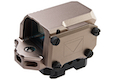 Blackcat Airsoft R1X Red Dot Sight - Tan
