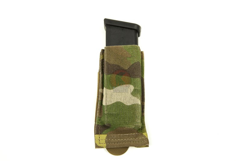 Blue Force Gear Ten-Speed Single Pistol Mag Pouch - MC