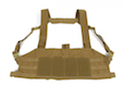 Blue Force Gear Ten-Speed M4 Chest Rig - CB