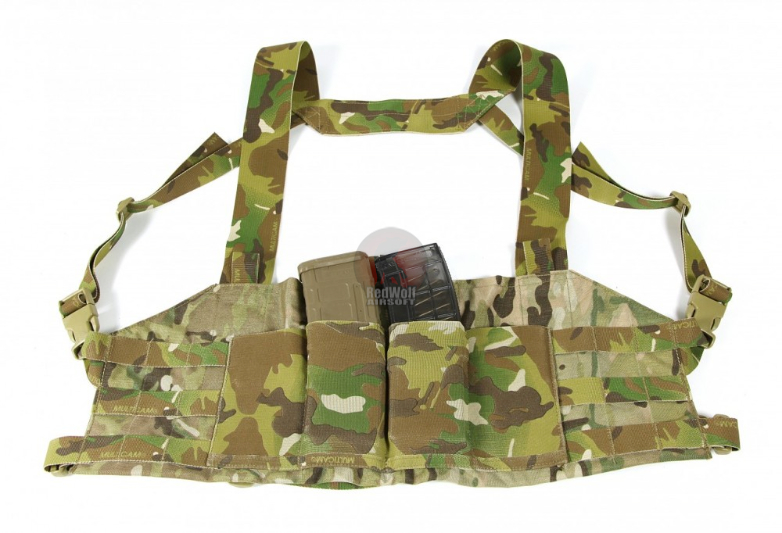 Blue Force Gear Ten-Speed M4 Chest Rig - MC