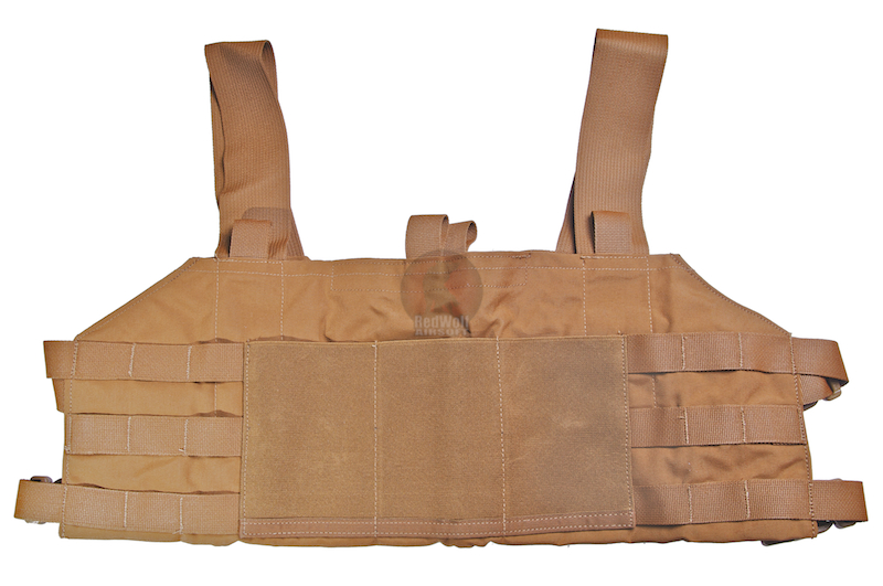 Blue Force Gear Ten-Speed SR25 / 7.62 Chest Rig - CB