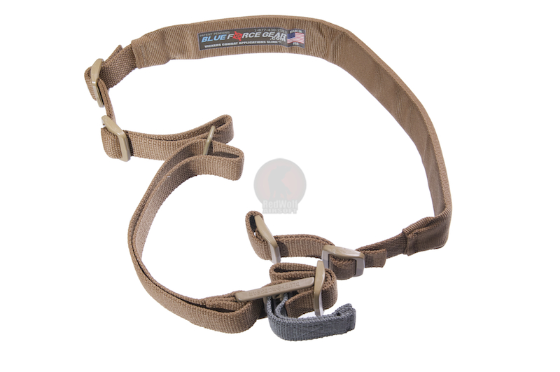 Blue Force Gear Padded Vickers Combat Applications Sling - CB