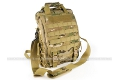 PANTAC Vertical Accessories Backpack (Crye Precision Multicam, Cordura)