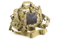 PANTAC Mission Go Bag (Crye Precision Multicam / Cordura)