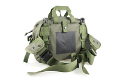 PANTAC Mission Go Bag (OD, Cordura)