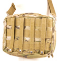 PANTAC Amoeba Tactical Combo Main Pocket (Crye Precision Multicam / Cordura)