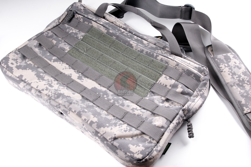 Pantac Molle Laptop Bag 17 Inches Cordura (AC) <font color=red> (Clearance)</font>