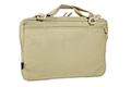 Pantac Molle Laptop Bag 17 Inches Cordura (KH)