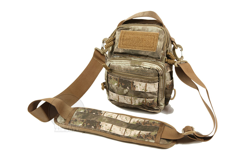 PANTAC Malice Bettle Waist Bag (A-TACS / Cordura)