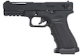 APS Black Hornet Semi / Auto GBB Pistol <font color=red>(Free Shipping Deal)</font>