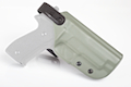 Blade-Tech Kydex WRS Right Handed Duty Holster for SIG P226R with ASR Attachment (FG)