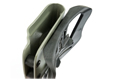 Blade-Tech Kydex Mag Pouch for Magpul M4 PMAG w/ Paddle (Right Hand, Foliage Green)(30043)