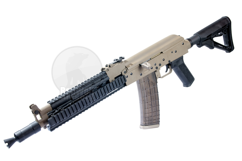 Beta Project Tactical AK (AEG)